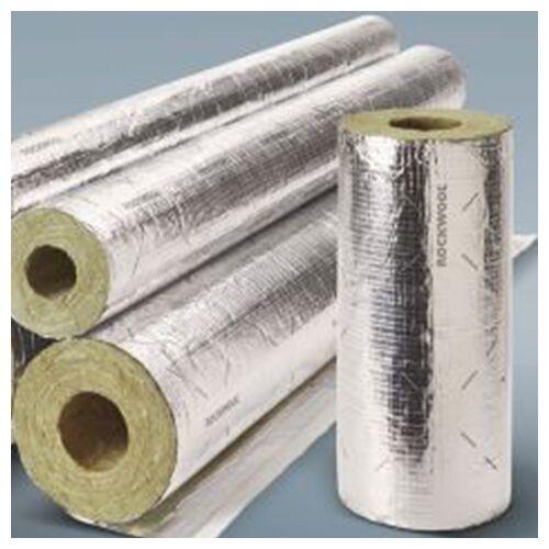 Rockwool Heizungsrohrschale 800 32033 20 x 18 mm, 1 Meter
