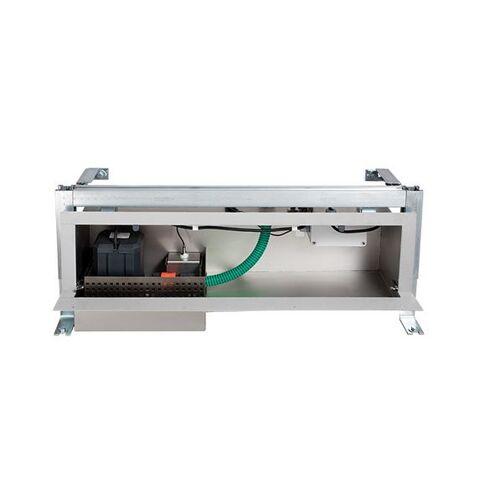 MEPA TersoWALL Power Duschrinne 151813 800 mm, 25 L, Wand-Duschrinne
