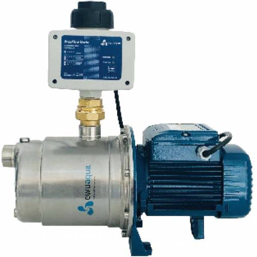Ewuaqua Hauswasserwerk 61245 5-50 basic 4,8 cbm/h, max. 52 m
