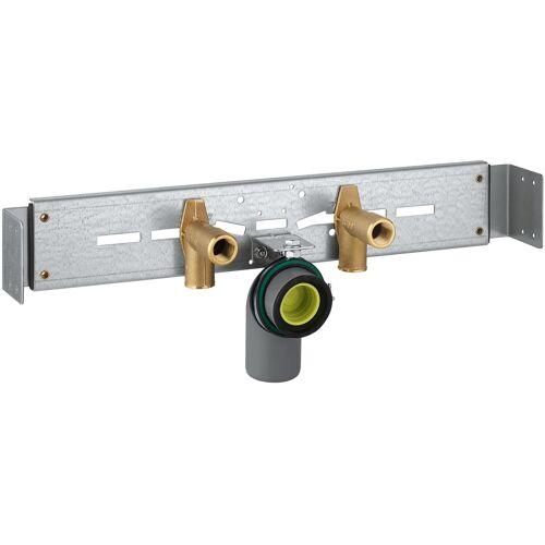 Grohe Rapid SL Armaturenhalterung 38437000 für Küchenspüle, für Ständerwand