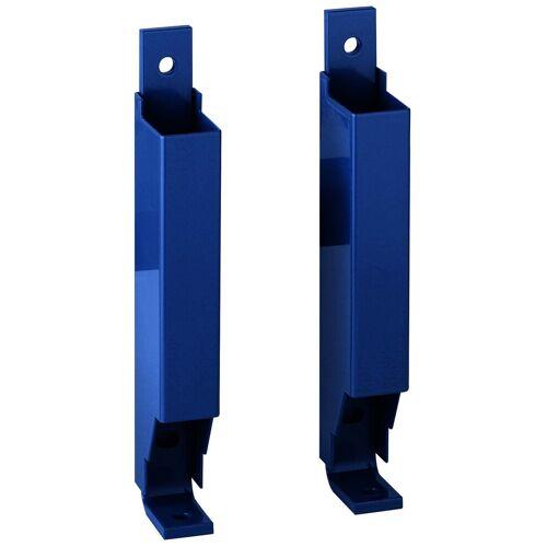 Grohe Rapid SL Traverse 38779000 für WCs mit Auflagefläche unter 20cm, 2 Stück