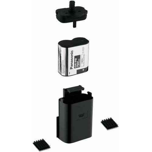 Grohe Batteriekasten 42393000 mit 6 V Lithium-Batterie