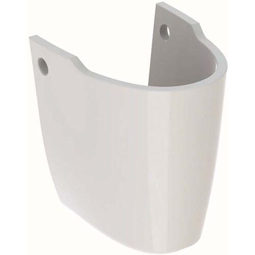Geberit Halbsäule Renova weiß, für Handwaschbecken