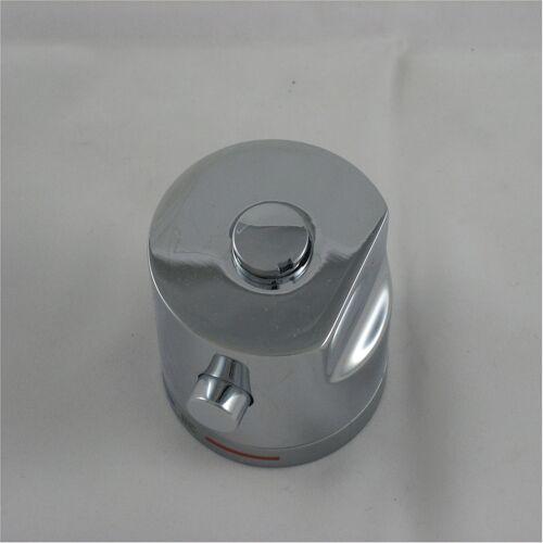 Kludi Temperaturwählgriff 7688405-00 UP-Thermostat chrom