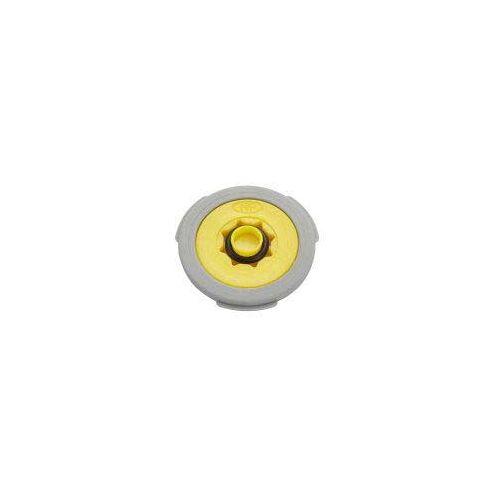Neoperl Durchflussmengenregler 58863512 gelb, 5 l/min, Ø 18,7mm