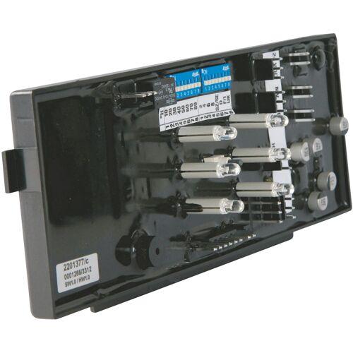 Syr - Sasserath Platine 3000.00.924 ab 08/2012, für IT 3000 Ionentauscher