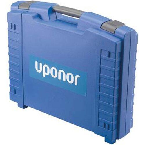 Uponor Werkzeugkoffer 1084676 blau, UP75