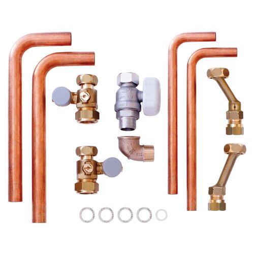 Vaillant ecoTEC Installations-Set 0020201895 R 3/4, Neu-Installation AP/UP