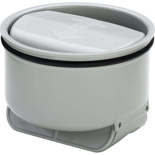 Viega Geruchsperre Advantix 4936.6 mit 2 Pendelklappen, Sperrwasserhöhe 30 mm