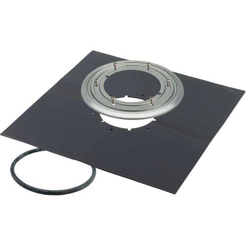 Viega Advantix Abdichtungsset 125530 aus Kunststoff schwarz