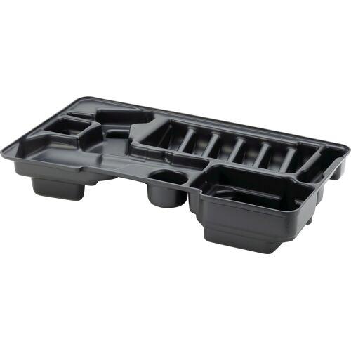 Viega Koffereinsatz 679088 Kunststoff schwarz, für Werkzeugkoffer