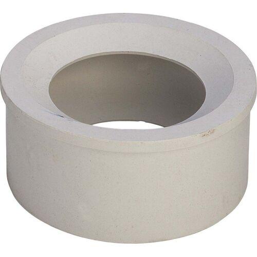 Viega Lippendichtung 129569 71,2x28mm, Gummi weiß