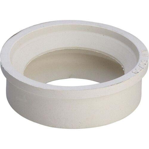 Viega Lippendichtung 127626 66x22mm, Gummi weiß