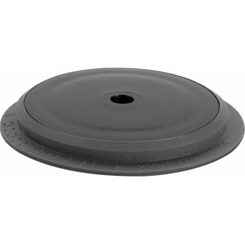 Viega Dichtung 306403 Kunststoff schwarz, für Körbchen, für Spülen mit Ablauf Ø 90mm