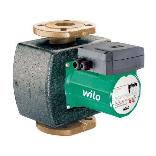 Wilo Top-z Standard-Trinkwasserpumpe 2175532 80/10, PN 6, 400/230 V, Rotguss-Gehäuse
