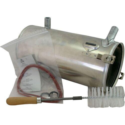 Wolf Heizwasserwärmetauscher 8603043 für CGB, CG, CGS und CGW