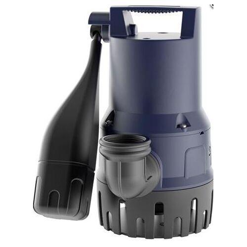 Zehnder Pumpen Tauchpumpe  21664 für Schmutzwasser, mit Schwimmerschalter