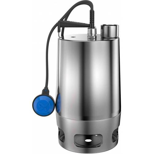 Grundfos Unilift Schmutzwasserpumpe 96010984 AP 50.50.08.A1.V, 2 IG, 230 V, 10 m Kabel