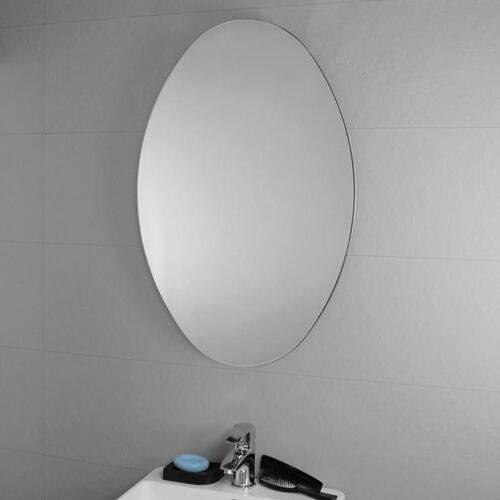 Koh-i-Noor OVALE Spiegel mit Kantenschliff, 45585,  45585