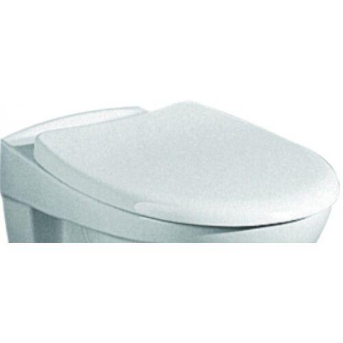 Keramag Geberit (Keramag) WC-Sitz Virto 573065 weiß(alpin) 573065000