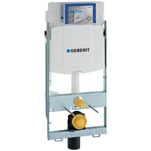 Geberit GIS Wand-WC-Element min. 114 cm Unterputz-Spülkasten Unterputz 320 461311005