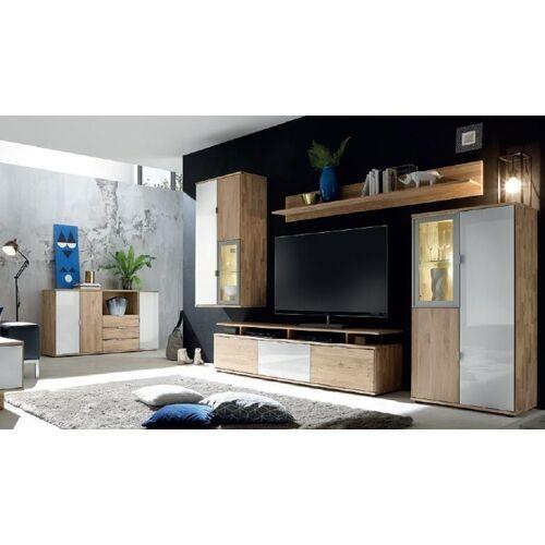 Quadrato Wohnwand-Kombination von Quadrato