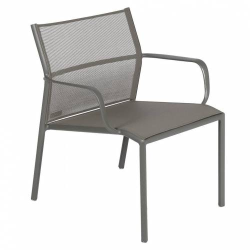 Fermob Cadiz tiefer Sessel rosmarin