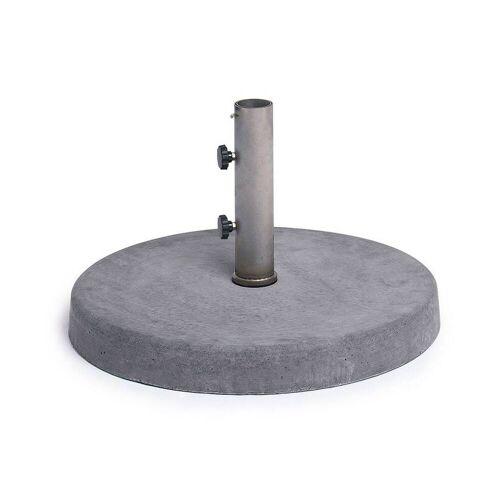 Weishäupl Schirmständer für Pagodenschirm Beton für Ø 300cm