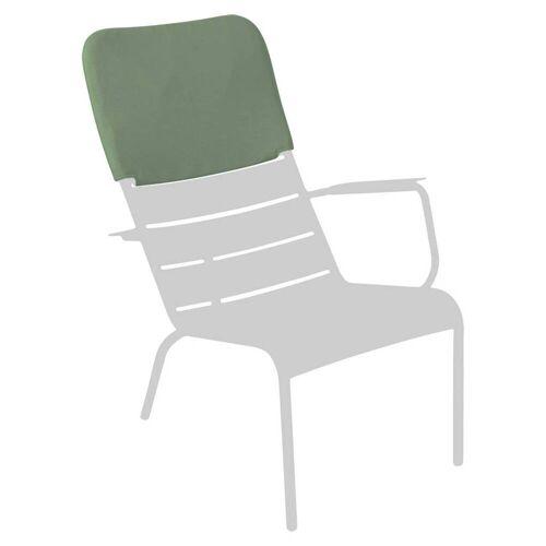 Fermob Kopfstütze für Luxembourg tiefer Sessel kaktus