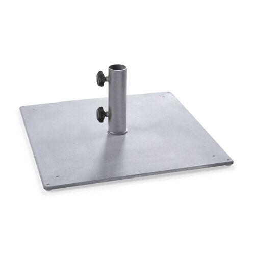 Weishäupl Schirmständer für Pagodenschirm Stahl für Ø 240cm