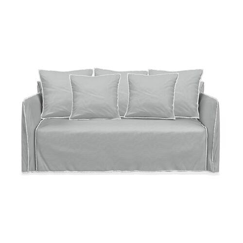 Gervasoni Ghost Out 10 Sofa - grau - Lagerabverkauf