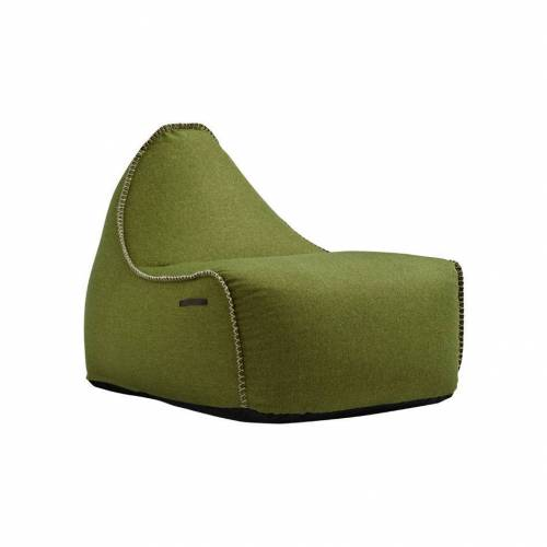 SACKit Medley Sitzsack moss