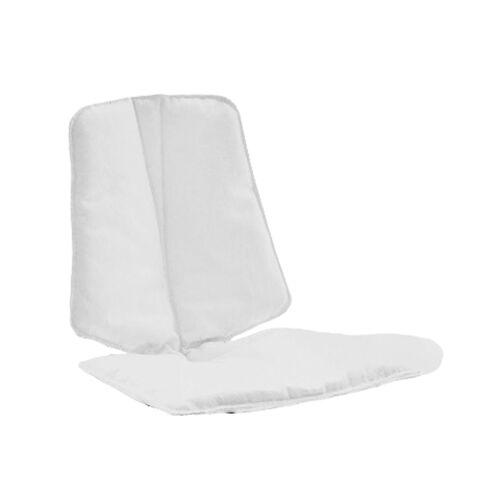 Fast Rion Sitzpolster / Rückenpolster grau