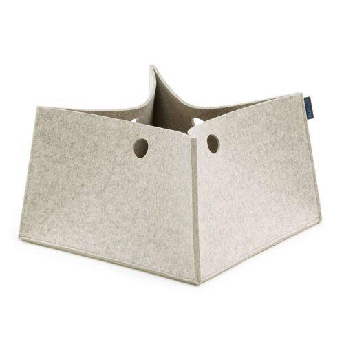 SiGN Hey-Sign Big Box Aufbewahrungsbox M (mittel) 06 marmor