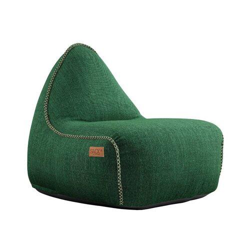 SACKit Cobana Outdoor Sitzsack grün