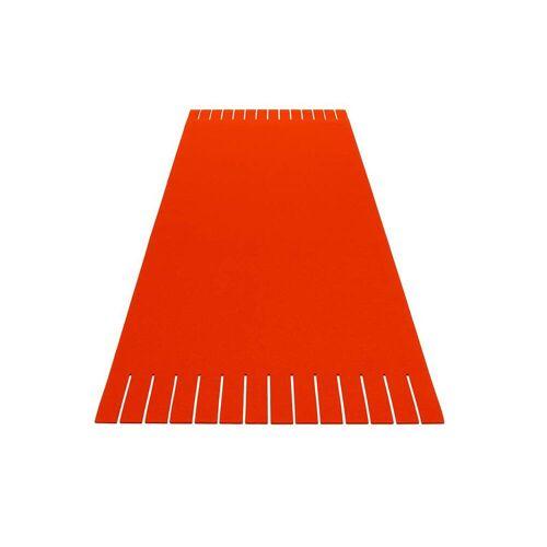 SiGN Hey-Sign Franse Teppich (70x200cm) 20 mango