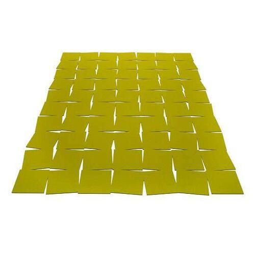 SiGN Hey-Sign Tiles Teppich (70x200cm) 20 mango
