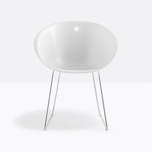 Pedrali Gliss 920 Stuhl weiß