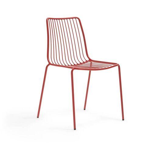 Pedrali Nolita 3651 Stuhl rot