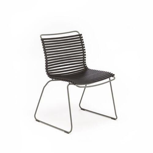 Houe Click Stuhl schwarz