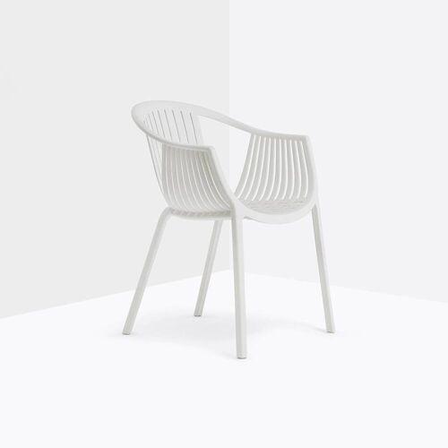 Pedrali Tatami 306 Stuhl weiß