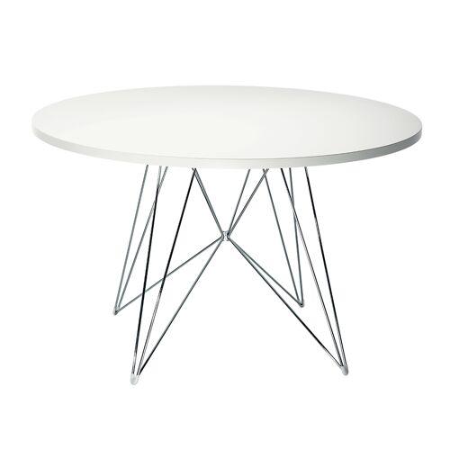 Magis XZ3 Tisch 200 x 90cm weiß weiß