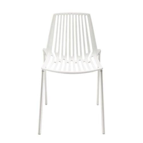 Fast Rion Stuhl weiß