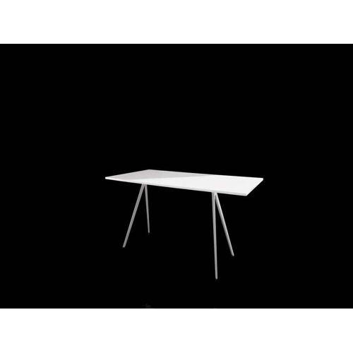 Magis Baguette Tisch 160 x 85cm weiß weiß