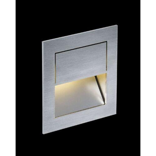 Nimbus Mike India 70 Accent Wandleuchte Unterputz / Mauerwerk Einbauset ohne Raum für Konverter warmweiß (3000° K)