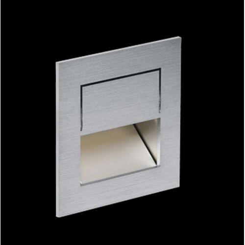 Nimbus Mike India 50 Accent Wandleuchte Unterputz / Mauerwerk Einbauset ohne Raum für Konverter warmweiß (3000° K)