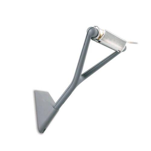 Luceplan Lola Wandfluter aluminium