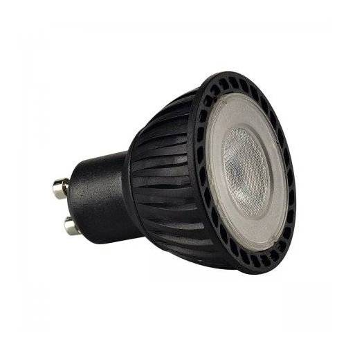 SLV Leuchten & Lampen SLV No. 551252 LED Leuchtmittel GU10 4,3 W SMD LED 2700 W 40°