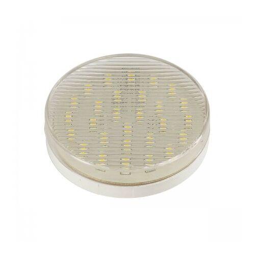 SLV Leuchten & Lampen SLV No. 551372 Leuchtmittel GX53 SMD LED 3 W 3000 K