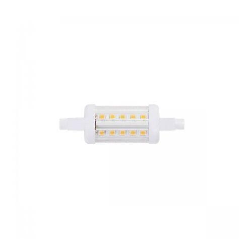 SLV Leuchten & Lampen SLV No. 560332 R7S LED Leuchtmittel 5,5W R7S-78 3000K